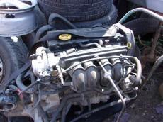 Motor Land Rover Freelander 1998-2003