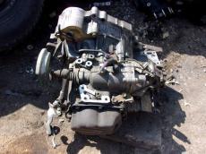 Sebességváltó (manuális) Toyota RAV4 2000-2005