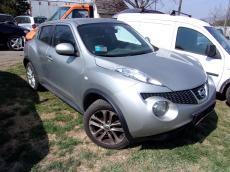 Ajtó Nissan Juke 2010-