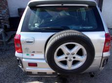 Csomagtérajtó Toyota RAV4 2000-2005